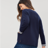 Joules Ursula Milano Cardigan French Navy 2