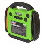 Sealey 12V 900 Peak Amps Hi-Vis Emergency Power Pack