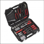 Sealey AK7400 100pc Mechanic's Tool Kit 1