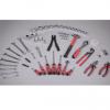 Sealey AK7400 100pc Mechanic's Tool Kit 2