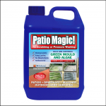 Brintons Patio Magic 5L Concentrate