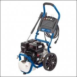 Draper 6.5HP Petrol Pressure Washer 1