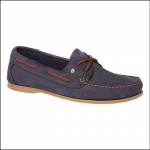 Dubarry Aruba Ladies Deck Shoe Denim 1