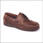 Dubarry Sailmaker X LT Deck Shoe Old Rum 1