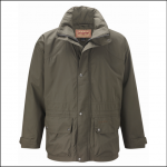 Schoffel Ketton Waterproof Packaway Jacket Tundra 1