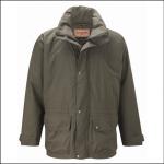 Schoffel Ketton Waterproof Packaway Jacket Tundra 1