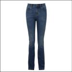 Schoffel Ladies Heather Jeans Indigo 1