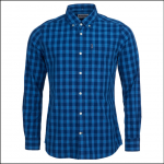 Barbour Indigo 6 Tailored Shirt 1