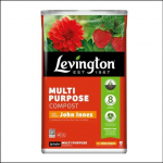 Levington Multi Purpose Compost with added John Innes 40L