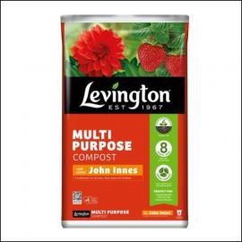 Levington Multi Purpose Compost with added John Innes 40L