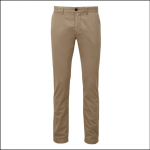 Schoffel Christopher Chino Dark Sand 1