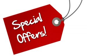 Home & Garden Special Offers