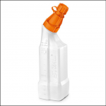 Stihl Genuine 2-Stroke Mixing Bottle 1