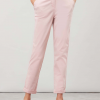 Joules Hesford Chino Trousers Pale Pink 3