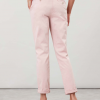 Joules Hesford Chino Trousers Pale Pink 4
