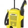 Karcher K2 Universal Home Pressure Washer 2