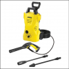 Karcher K2.750 Premium Home Pressure Washer 1