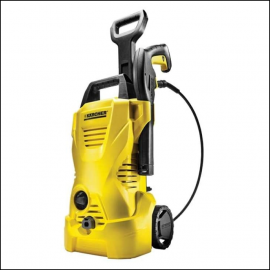 Karcher K2.750 Premium Home Pressure Washer 2