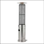 Lifestyle Emporio Stainless Steel Patio Heater 15kW 1