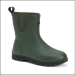 Muck Boot Originals Pull On Short Boot Green 1