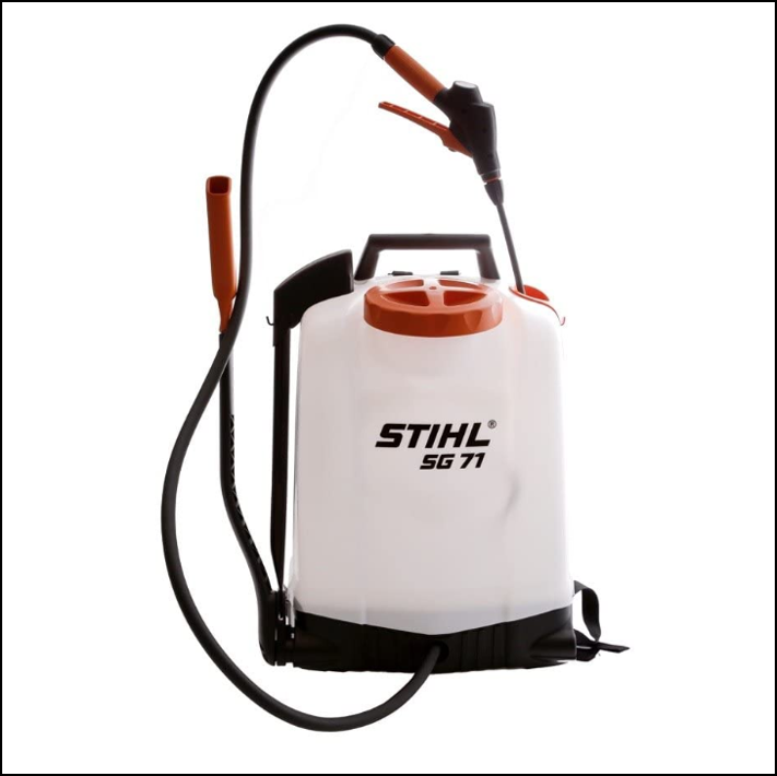 Stihl SG71 18L Professional Backpack Sprayer 1