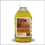 Barrentine Teak Oil 500ml