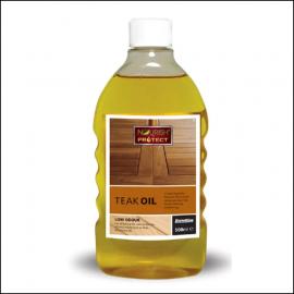 Barrentine Teak Oil 500ml