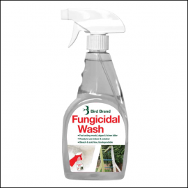 Bird Brand Fast Acting Fungicidal Wash 500ml