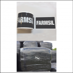 Farmsil 96mm Silage Patches