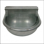 Fisher A102 Heavy Duty Drinking Bowl