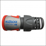 Hozelock 2045 Pro Metal Aqua Stop Connector 15-19mm 1