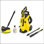 Karcher K4 Full Control Home Pressure Washer 1