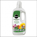 Miracle Gro Performance Organics All Purpose Liquid Plant Food 1L
