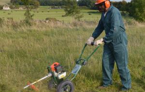 Groundcare & Irrigation