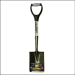 Roughneck Square Point Micro Shovel