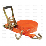 Sparex S19164 8m J Hook Load Binder