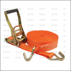 Sparex S19164 8m J Hook Load Binder