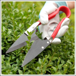 Spear & Jackson 4755TS Single Hand Topiary Shears