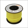 Stihl Genuine Bulk Round StrimmerBrushcutter Nylon Line 3.0mm 168M