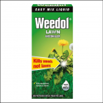 Weedol Lawn Weed Killer Liquid Concentrate 2
