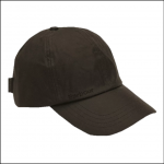 Barbour Wax Sports Cap Olive 1