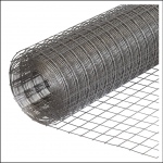Galvanised Wire Mesh Roll 912mm (36) x 6M