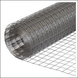 Galvanised Wire Mesh Roll 912mm (36) x 6M