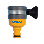 Hozelock 2176 2177 Round Mixer Tap Connectors 1