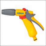 Hozelock 2674 Compact Jet Spray Gun 1