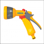 Hozelock 2676 Compact Multi Spray Gun 1