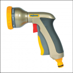 Hozelock 2691 Multi Plus Metal Spray Gun 1