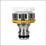 Hozelock Pro 2041 Outdoor Tap Connector 1