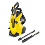 Karcher K4 Full Control Pressure Washer 1