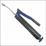 Lumetre Heavy Duty Side Lever Grease Gun
